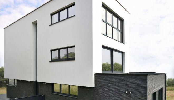 Huis ventileren via raam