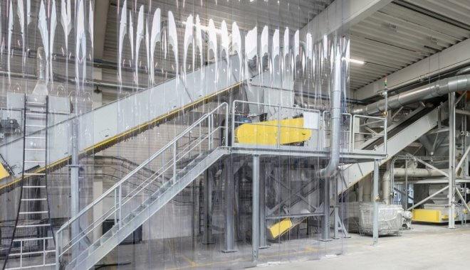 Diksmuide recyclagefabriek