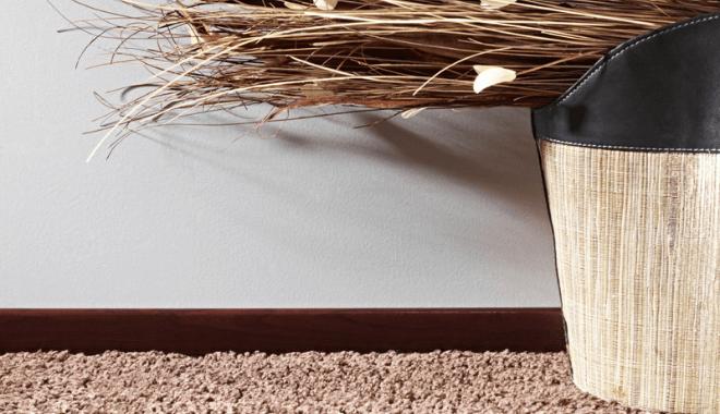 Kunststof plafondafwerking
